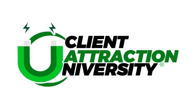 client attraction university growth consultants for online coaches